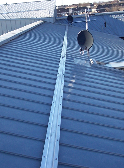 Roofsafe Rail
