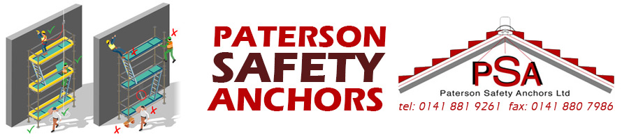 patersonsafetyanchors.co.uk