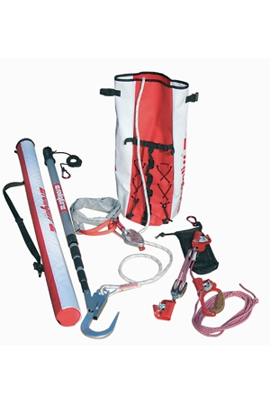 The Rollgliss Remote Rescue Kit