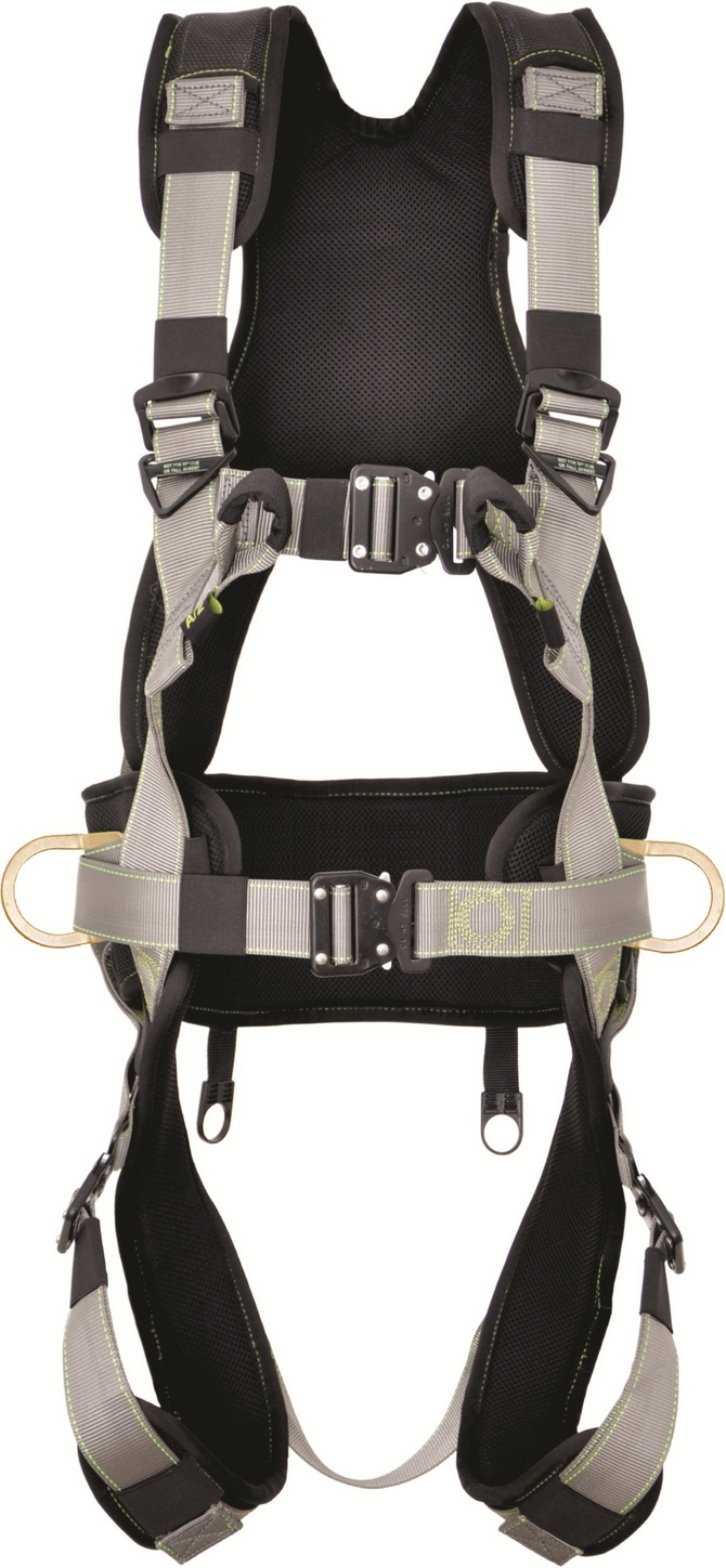 FULL BODY HARNESS FLY'IN 2  BSH015