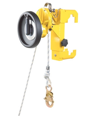 Rollgliss® R500 Rescue & Escape Device