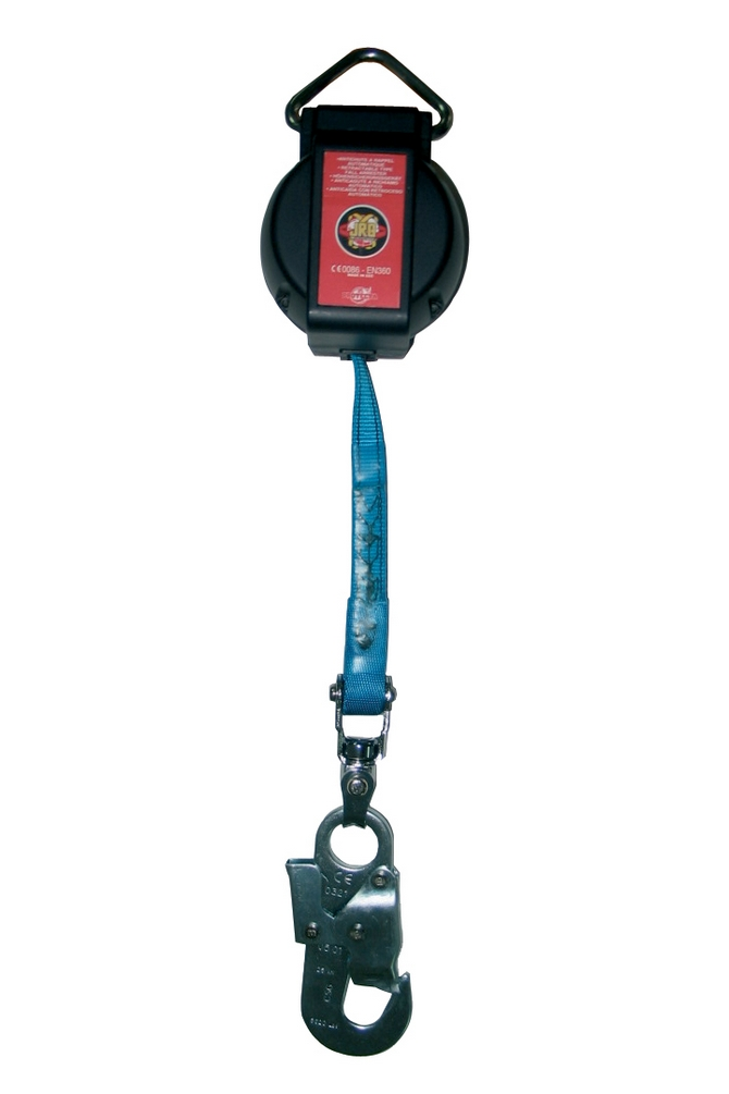 Self Retracting Lifeline - Mini Block