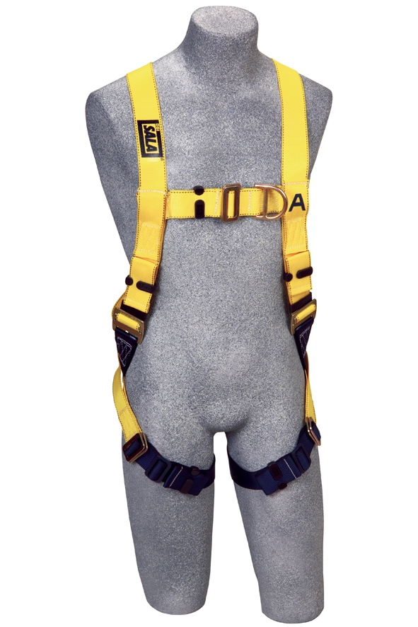 Fall Arrest Harnesses - Delta™ II  KB11101288