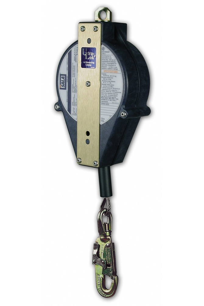 Ultra - Lok Self Retracting Lifeline