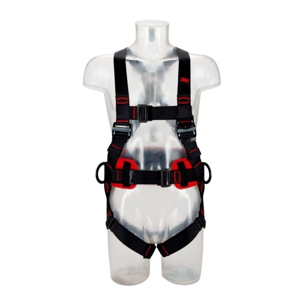 3M Protecta Comfort Belt Style Fall Arrest Harness Variant 1