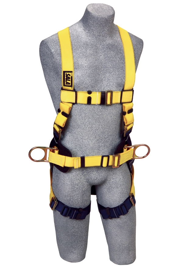 Fall Arrest Harnesses - Delta™ II  KB11107527