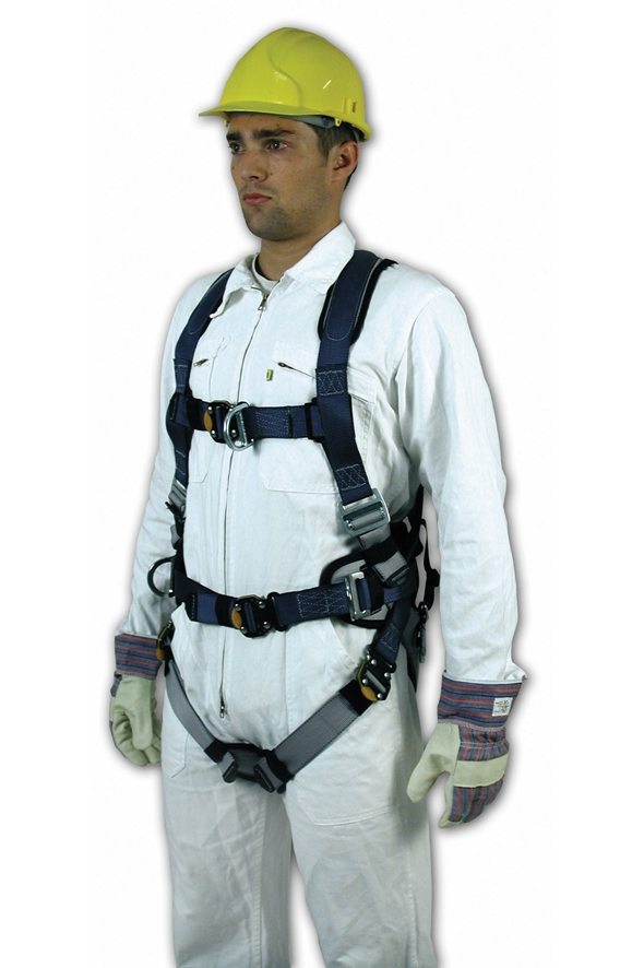 Exofit™ Construction Harness