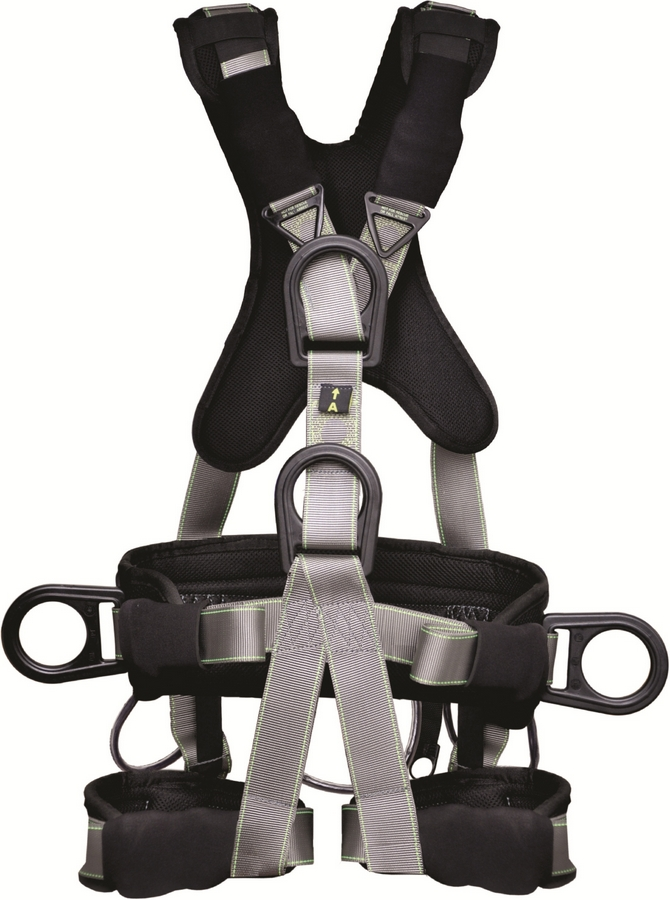 FULL BODY HARNESS  WINDMILL  BSH025
