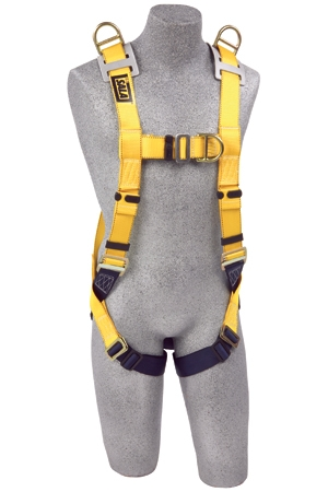 Fall Arrest Harnesses - Delta™ II   KB11102235