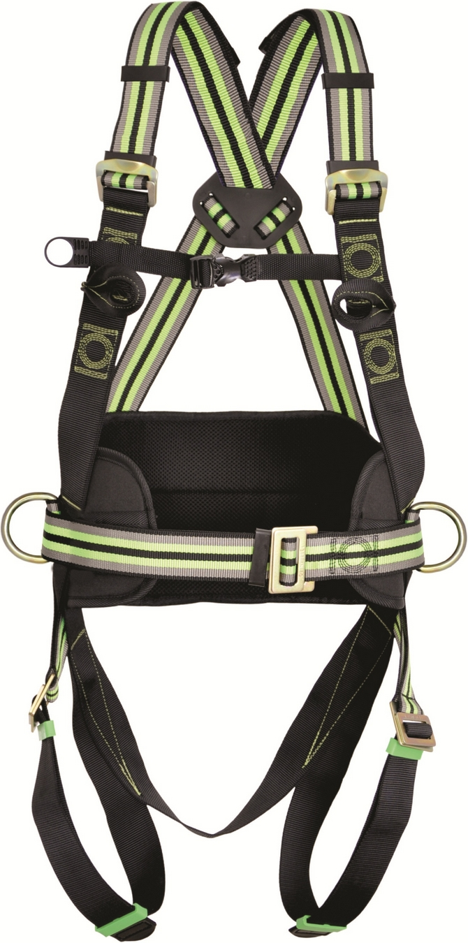 FULL BODY HARNESS  BSH019
