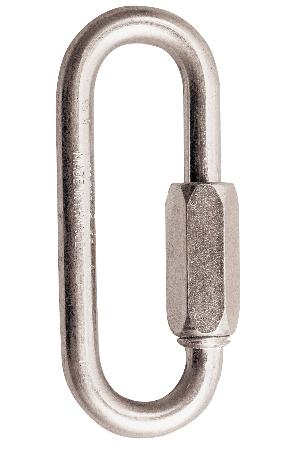 Protecta Hooks and Karabiners