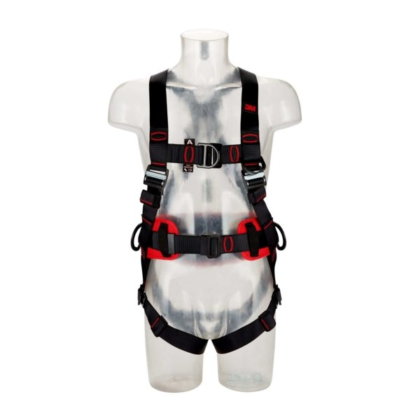 3M Protecta Comfort Belt Style Fall Arrest Harness Variant 2