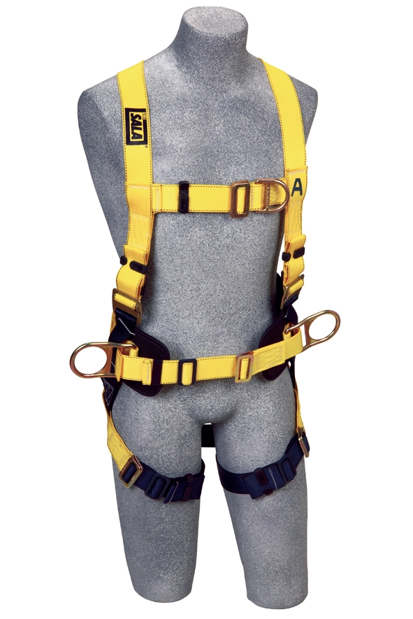 Fall Arrest Harnesses - Delta™ II  KB11101294