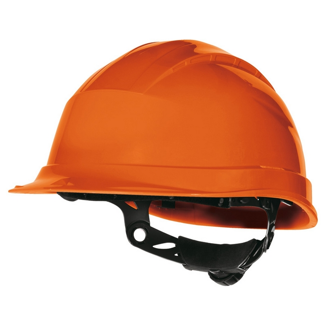QUARTZ UP III SAFETY HELMET