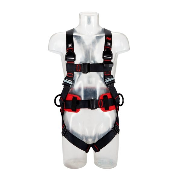 3M Protecta Comfort Belt Style Fall Arrest Harness Variant 3