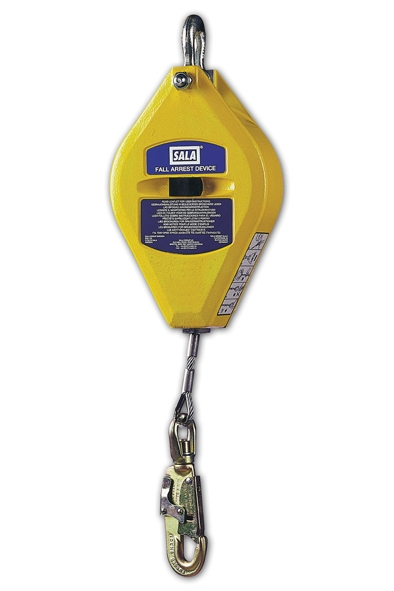 Heavy Duty Self Retracting Lifeline