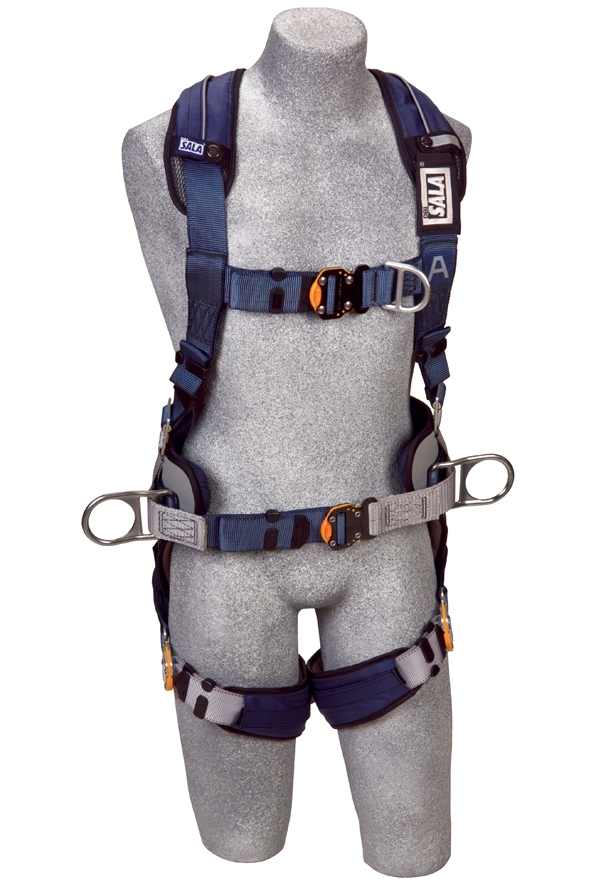 Exofit™ XP Construction Harness