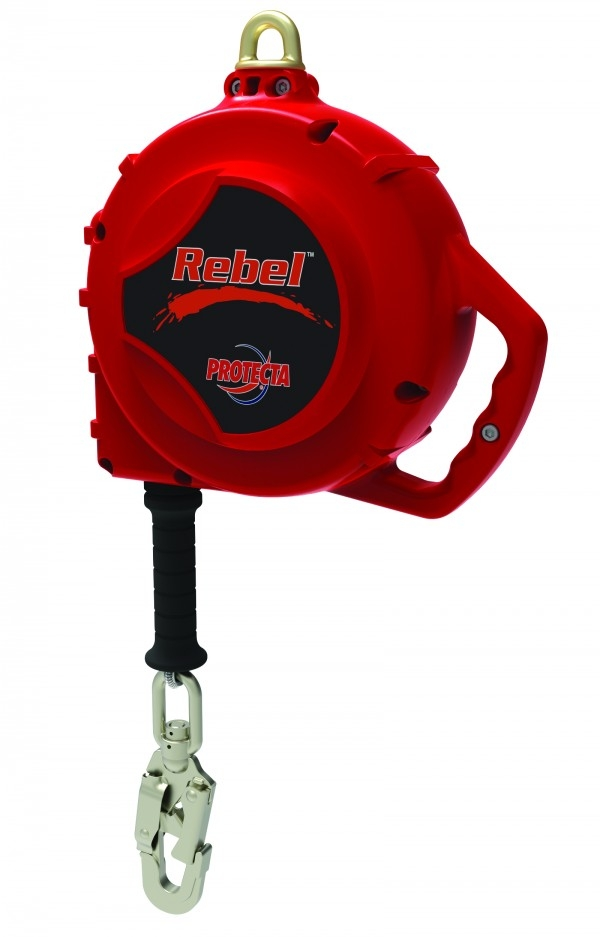 Rebel Self Retracting Lifeline  3590521  10m