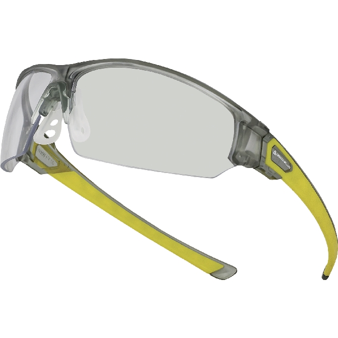 ASO CLEAR GLASSES POLYCARBONATE LENSES - AM - AS - UV400