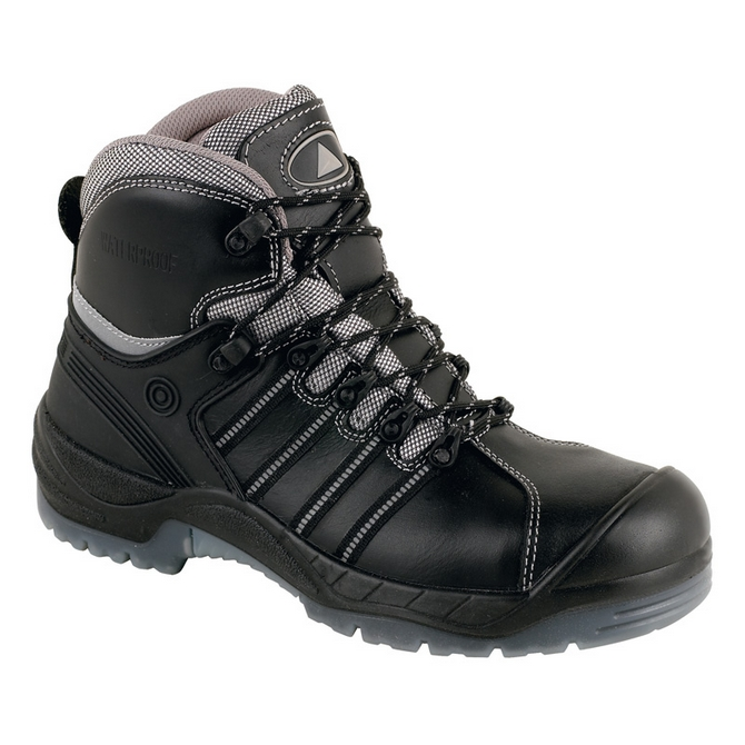 NOMAD S3 - SAFETY BOOT