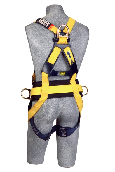 Delta™ II Construction Harness