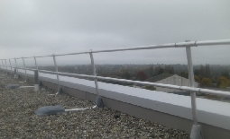 Handrail Systems